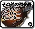 マンドリン バンジョー ミニギター
